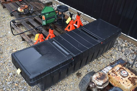 Toolbox Toolbox C35 Poly truck bed toolbox