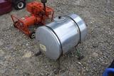JOHN DEERE Tank C101 JD stainless steel tank