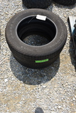 Continental P245/60R19 (2) car tires