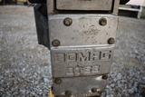 Jack Jack C146 bomag bt68 jumping jack
