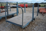 Cart Cart C150 Metal rolling cart
