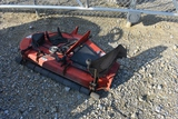 SIMPLICITY CONQUEST 2050 C152 Simplicity Conquest riding mower w/ 50in deck, tiller sells with it as