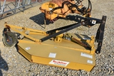 2000 KING KUTTER L-60-40-P-FH-YP C153 KingKutter