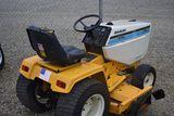 1900 CUB CADET 1811 C161 Cub Cadet 1811 Hydro, runs & drives, actual year unknown,