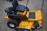 CUB CADET RZT50 C162 Cub Cadet RZT50 , 50in mower, zero turn, 882 hrs, local trade in, runs good,