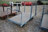 Cart Cart C171 Metal rolling cart