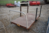 Cart Cart C172 Metal rolling cart