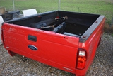 Truck Bed Truck Bed C175 Ford F series, truck bed, off of F250 Super duty