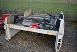 Truck Bed Truck Bed C176 Ford truck bed