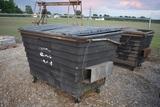 Plastic Container Plastic Container C184 Plastic Container Dumpster