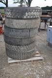 Tires Tires C194 Skid of Tires