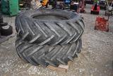 Tires Tires C195 Skid of tires