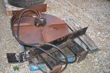 Combine Parts Combine Parts C197 Chaff spreader for combine