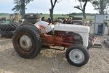 1900 FORD 8N C207 Ford 8N tractor , runs & drives,
