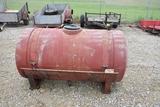Tank Tank C251 200 gallon chemical tankk