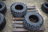 TIRES AT25x10-12 C52 (2) Kenda Bear Claw tires AT25x10-12 tires
