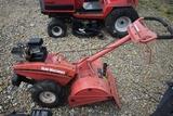 Yard Machine tiller C54 Yard machine 5hp rear tine tiller