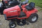 Troy-Built mower C55 Troy-Bilt 12.5 hp mower