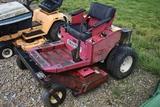Snapper ZTR C60 Snapper ZTR Z1402K mower