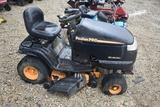 Paulan Paulan Pro C67 Paulan Pro 24hp garden tractor 42in