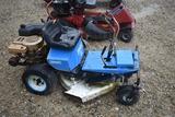 Dixon Mower C68 Dixon 11hp ZTR mower
