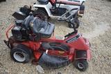 Snapper Mower C69 Snapper SR 140 rear engine rider 12.5 hp 33in