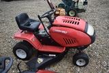 Troy-Built Garden tractor C72 Troy-Built 12.5hp garden tractor 38in deck