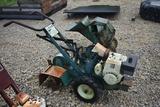 Roto-Hoe tiller C74 ROTO-HOE 8hp rear tiller