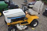Cub Cadet Mower C86 Cub Cadet Hydro 1020 garden tractor