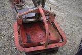 Scoop Trencher scoop C89 Trencher scoop