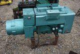 Onan Generator C96 Onan Generator 3 phase (blue)