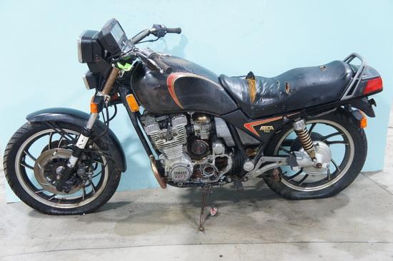 Yamaha Seca XJ750