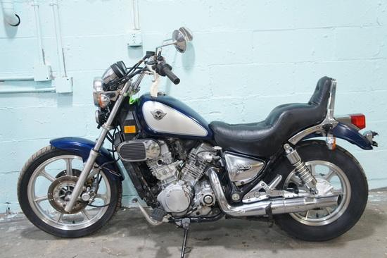 1996 Kawasaki VN750