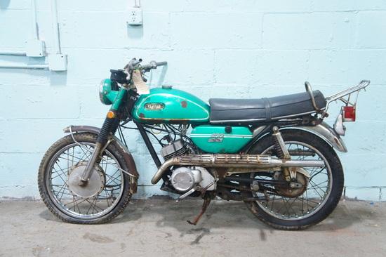 1970 Yamaha CS3