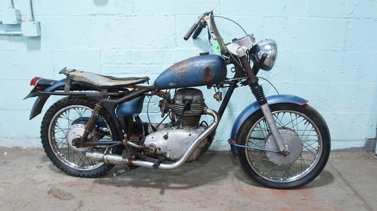 Royal Enfield Constellation