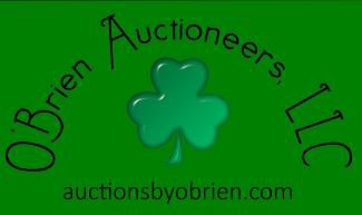 O'Brien Auctioneers LLC