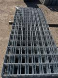 50 - 10' Welded Wire Cattle Panels 50 TIMES THE MONEY MUST TAKE ALL