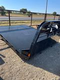 CM Flatbed with LED Lights and Well Fits:... All makes 60