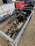 Unused Trencher For Skid Steer