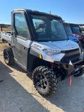 New 2021 Polaris Ranger 1000XP... Cab/Air/Heat VIN 69822 Title, $25 Fee Factory Warranty