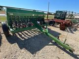John Deere 450 8' Grain Drill 13 Drop - 7