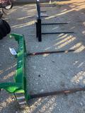 John Deere Hay Spear
