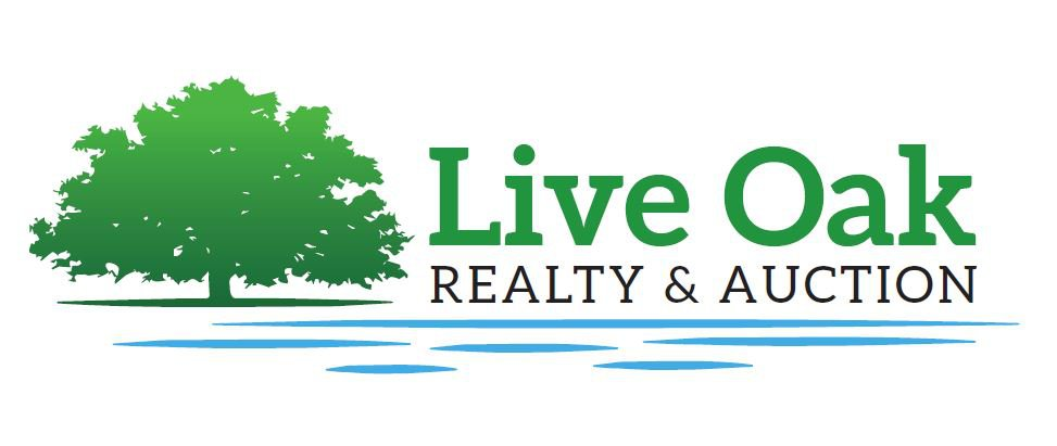 Live Oak Realty & Auction