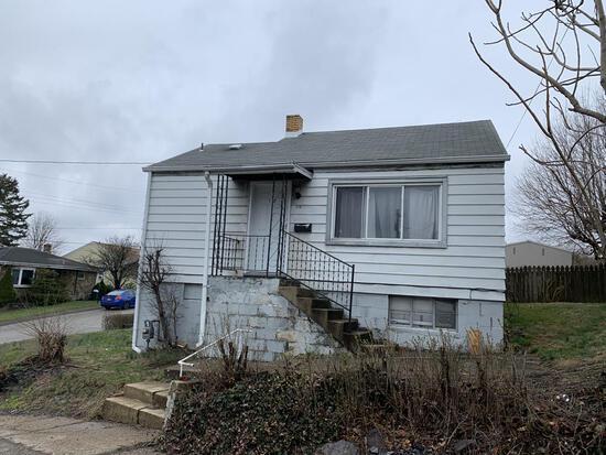 113 Madison Ave Uniontown PA 15401