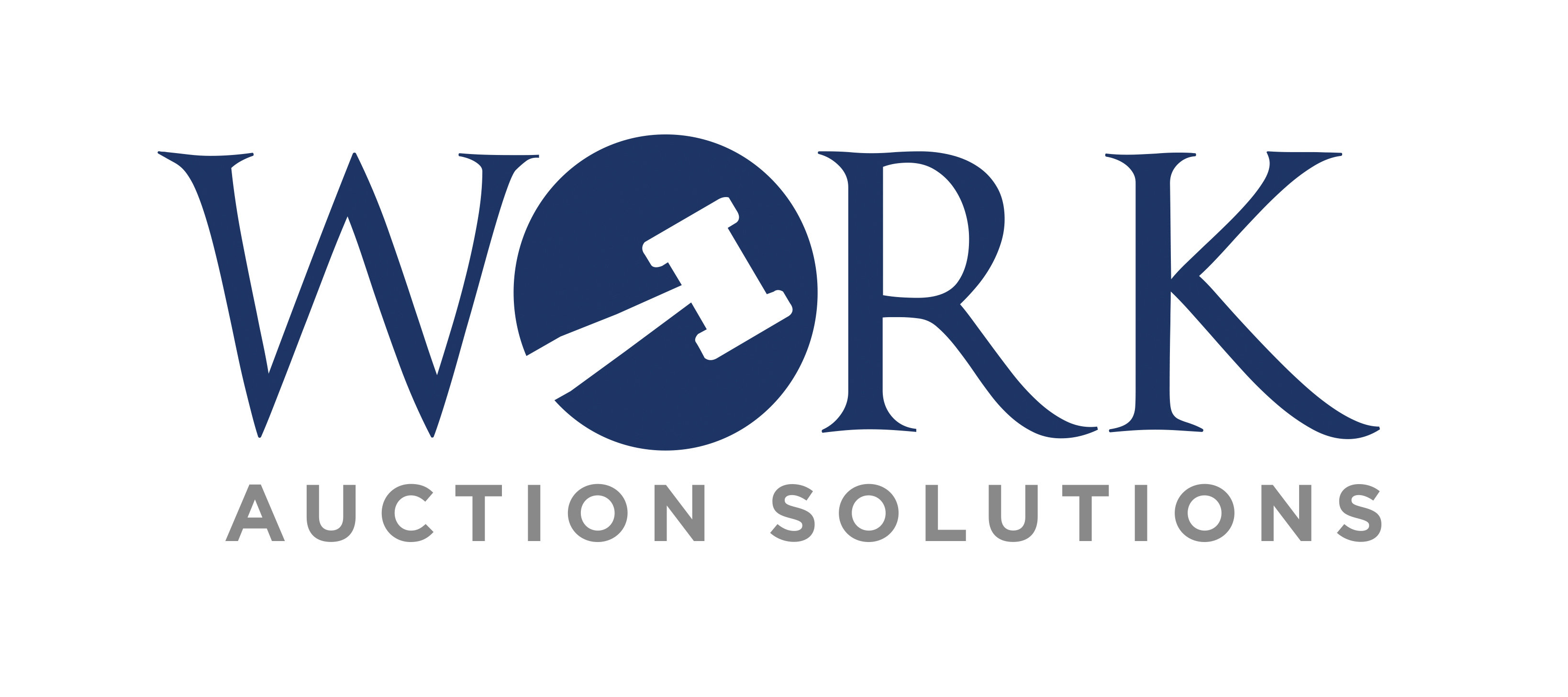 Work Auction Solutions