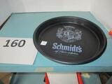 Schmidt meer tray