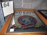 Strohs Light mirror