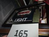 Genesee Light mirror