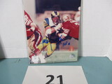 Jack Youngblood signed phot