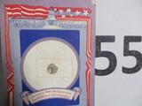 1907 $20 St. Gaudens Replica gold coin
